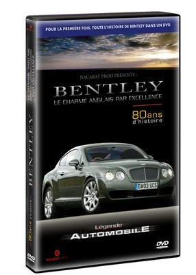 dvd-bentley
